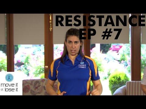 Resistance - Episode 7 - Move it or Lose it