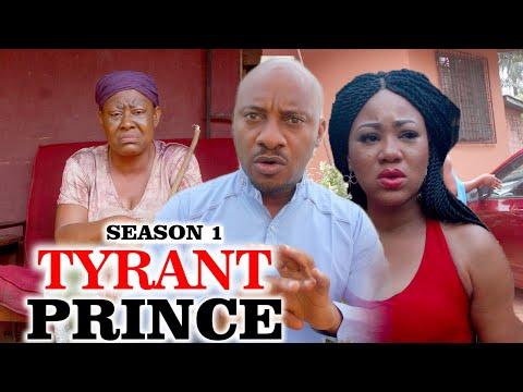 Download TYRANT PRINCE 1 -