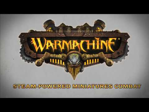 Mangled Metal: Battle Boxes   Penny Arcade Presents: Warmachine   Episode 01