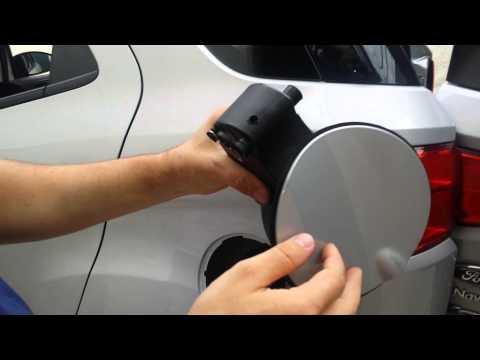 El gasto de la gasolina a zhiguli a 100 km