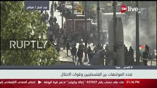 سفير فلسطين بالقاهرة: القدس عربية الجذور.. وليست في جيب ترامب حتى يعلن أنها عاصمة إسرائيل