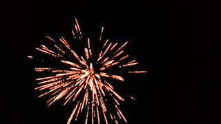 Jesse Pellegrini's Fireworks