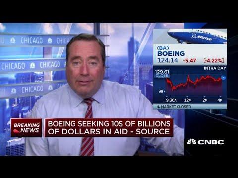 Boeing seeks tens of billions in aid: Source