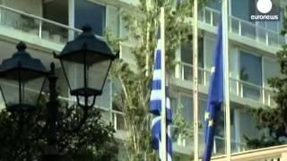 QEVERIA GREKE DOREZON NE EUROGRUP PLANIN E REFORMAVE PER TE MARRE SERISH KREDI LAJM