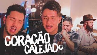 Baixar Jorge & Mateus - Coração Calejado (Vitor & Guilherme - cover)