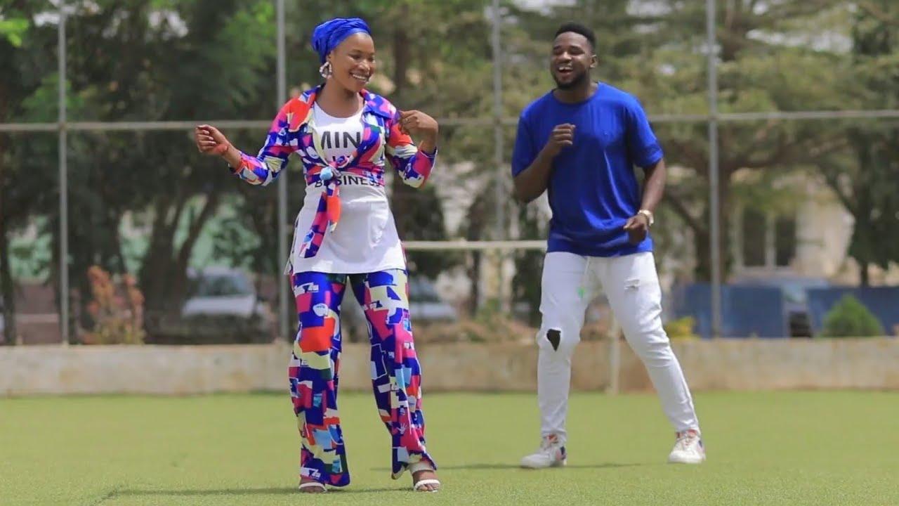 Download Sabuwar Waka (Zo Mu Zauna Zo Mu Saba) Original Song Video 2021# ft Kb International.