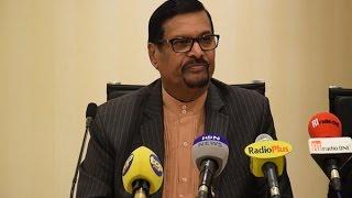 Le kilo de bétail passe à Rs 125, soit une baisse de 17%, annonce Soodhun
