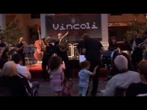 Scuola Popolare di Musica - Torino - Banda Tam Tam a Vincoli Sonori 2011