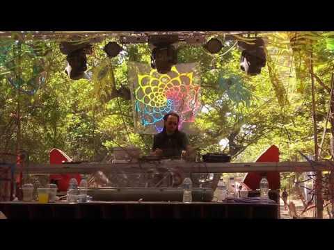Meander - RadiOzora 2016 Live Set (Groovy Exception)