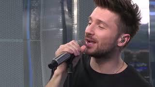 Сергей Лазарев  - Так Красиво (#LIVE Авторадио)