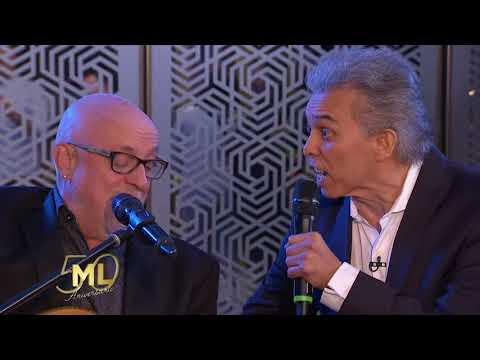 Jairo y Baglietto cantaron