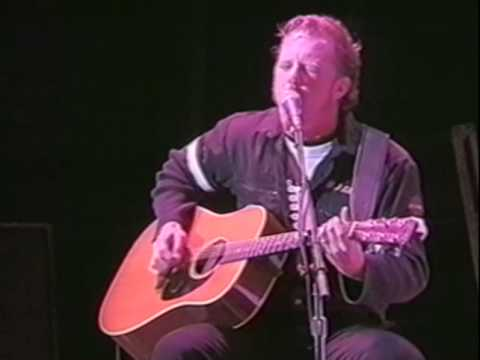 Metallica - Nothing Else Matters - 10/19/1997 - Shoreline Amphitheatre (Official)