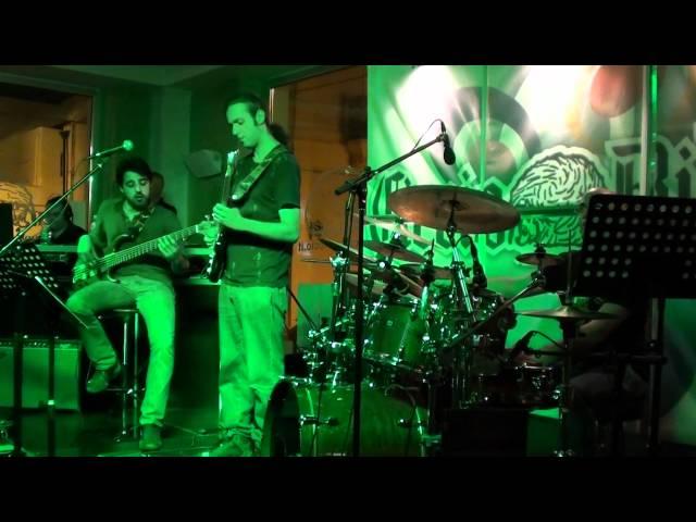 MARCELLO ZAPPATORE band - NGILEPPU