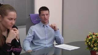 Видео обзор новинок в косметологии Криосауна и Карбокситерапия с Воронцовым Егором
