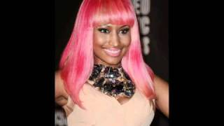 Romans Revenge - Nicki Minaj Ft Eminiem w/lyrics in the desciption