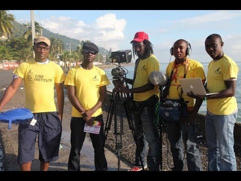 Haiti Rebuilds - A Journey of Hope
