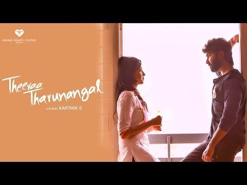 Theeraa Tharunangal - Romantic Tamil Pilot Film | Vishnu | Soundariya