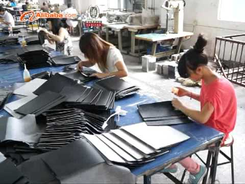 Shangduo (Guangzhou) Leather Products Co., Ltd.