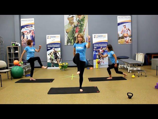 Week 6 #11 | PostPartum Fitness Program