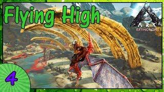 THE POWER OF FLIGHT - Ark: Extinction [4]