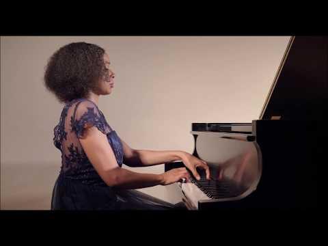 Rebeca Omordia plays Pavane by George Enescu