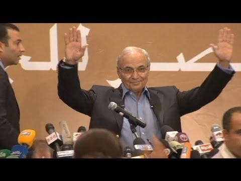 Ahmed Shafik se dit confiant en la victoire en Egypte