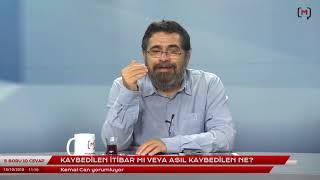 """Kemal Can ile """"5 Soru 10 Cevap"""": Brunson olayı ve sonuçları"""