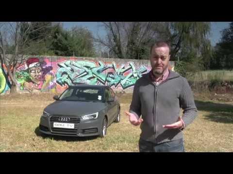 Episode 321 - Audi A1 1.0 TFSI