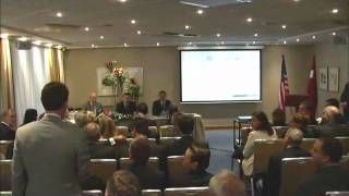 Latvia – attractive business destination