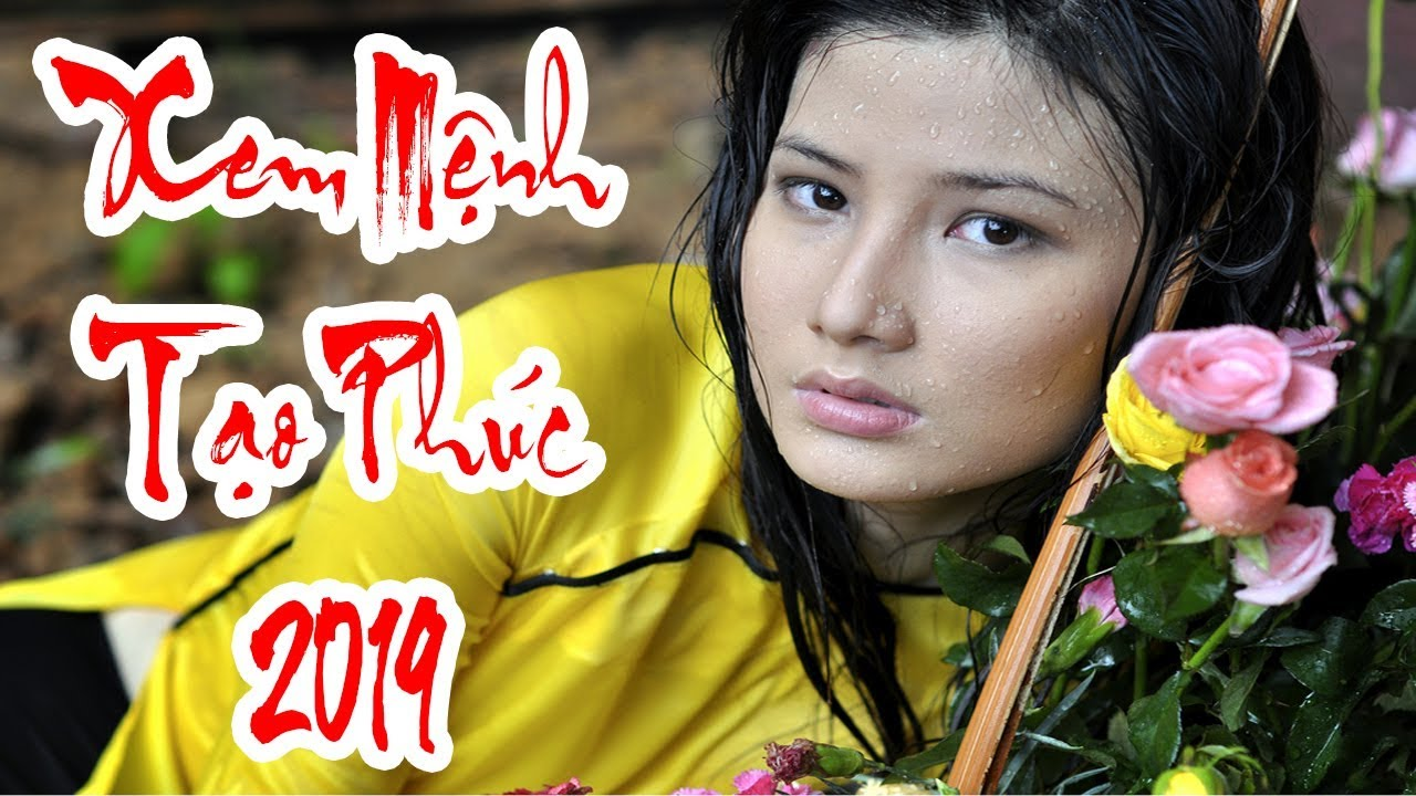 Jin Ping Mei - Xem Mệnh Tạo Phúc (12-04-2019)