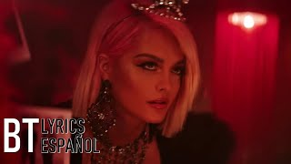 The Chainsmokers, Bebe Rexha - Call You Mine (Lyrics + Español) Video Official