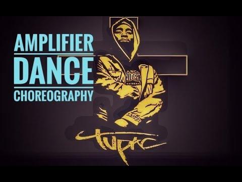 (AMPLIFIER) DANCE CHOREOGRAPHY!!!👍👍