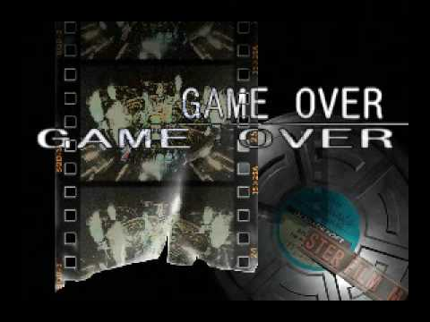 The Terror Of The Game Over Screen The Nerds Of Color