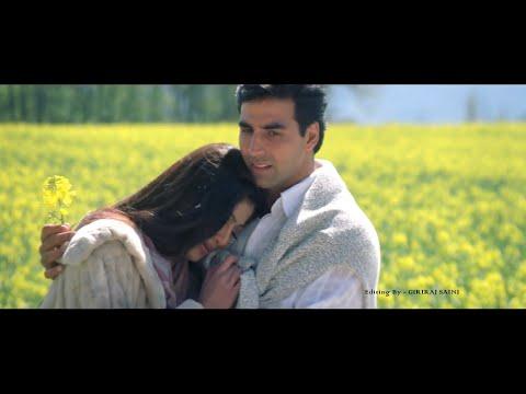 Dil Ne Yeh Kaha Hai - Dhadkan (2000) Akshay Kumar | Shilpa Shetty | Full Video Song