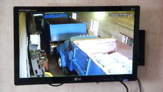 База техники. Монтаж 6-ти IP камер и PointGsm(Возможно ли использовать камеры одного производителя, а видеорегистратор другого производителя. И все..., 2015-08-22T19:15:46.000Z)