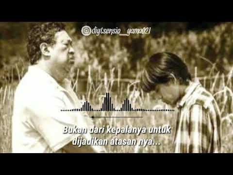 Story Wa Bijak Kata Kata Kang Bahar Preman Pensiun Youtube