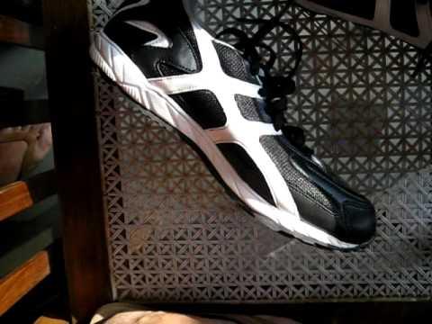 star impact sega running shoes price