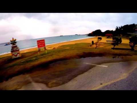 Camp Schwab Bike Ride