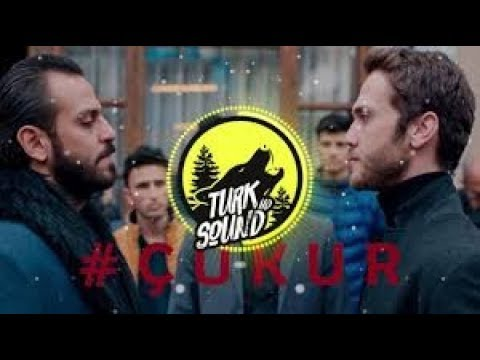Musa Eroğlu - Mihriban Trap Remix! 2018 #Çukur