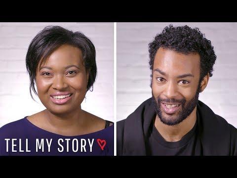 Danielle & Oli's Date! Tell My Story Follow-Up