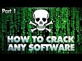 How To Crack Any Software For Free!