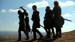 Игра престолов 6 сезон — официальный трейлер , Red Band, 2016