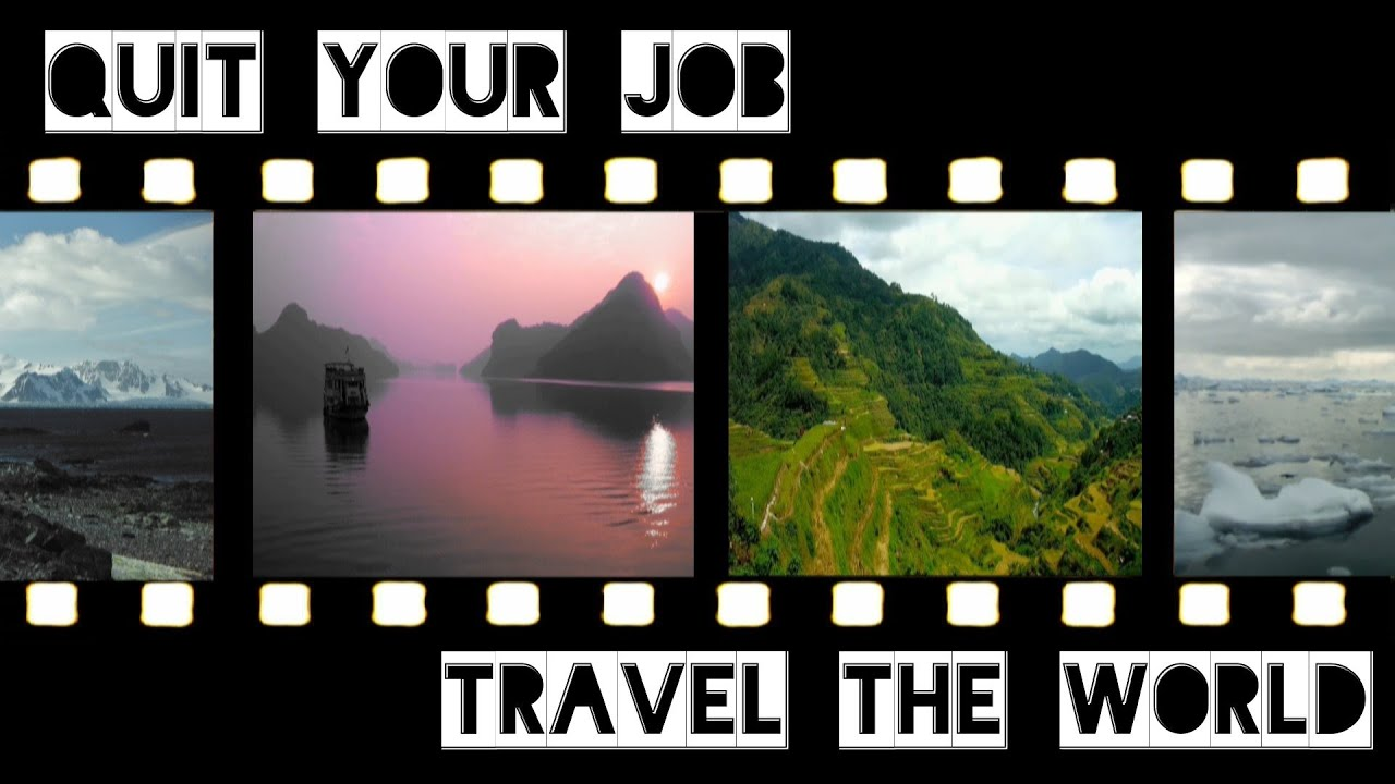 why i quit my corporate job to travel the world why i quit my corporate job to travel the world