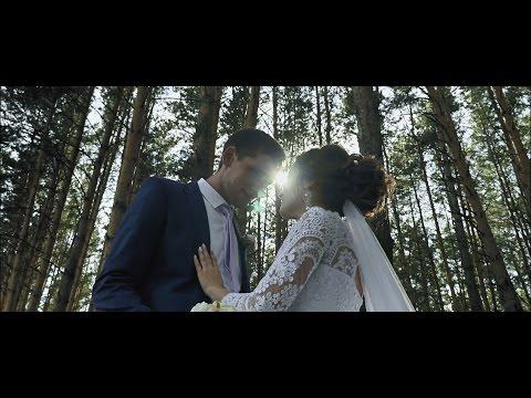 Дамир Калимуллин, свадьба Рамиля и Гузели (Свадебный клип 4к)