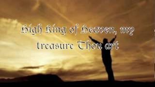 Be Thou My Vision, Selah *lyrics!*