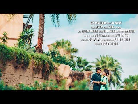 Aaj Mausam | Shweta + Arjun | Wedding Trailer | Seven Vow Stories