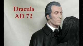Dracula A.D. 1972 by Steve Thompson