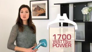 everything you need to know tefal is3661 garment steamer