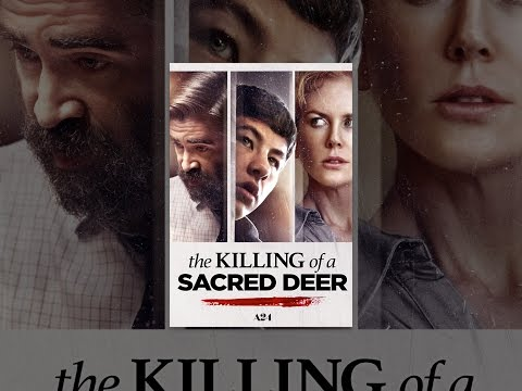 The Killing of a Sacred Deer Mp3