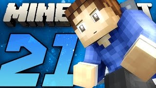 I LOSE EVERYTHING?! (Minecraft: EPIC FACTION CHALLENGE) DAY 21